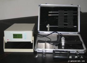 BD-I型便携式桥梁挠度检测仪