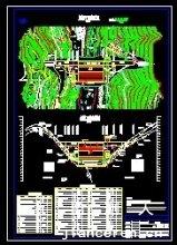 碾压砼重力坝