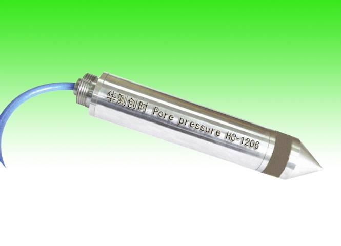HC-1206孔隙水压计