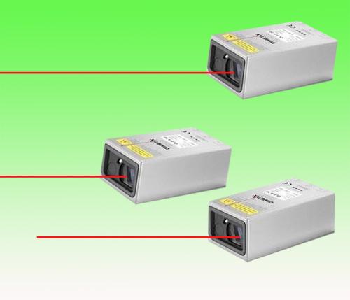 HC系列激光传感器