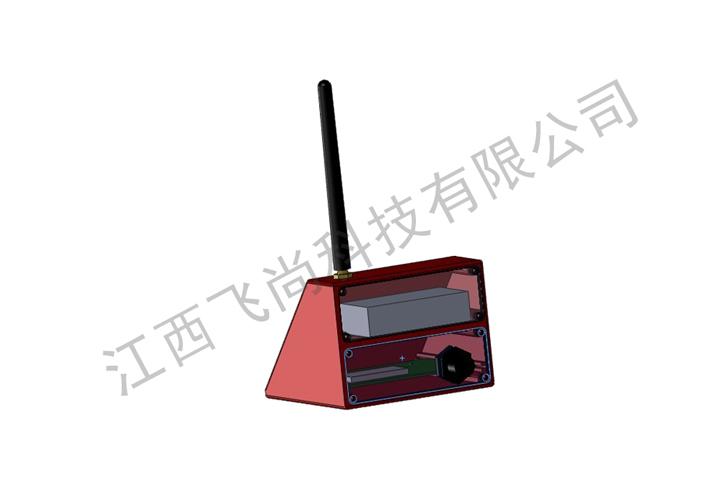 全节能智能无线组网系统