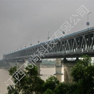 广东西江肇庆大桥在线监测系统