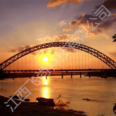 广西南宁永和大桥在线监测