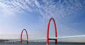 杭州之江大桥在线监测